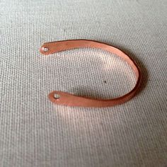 Free Tutorial, Hammered Wire Stick Ring: Lisa Yang's Jewelry Blog