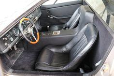 1969 DeTomaso Mangusta Stock # 22154 for sale near Astoria, NY | NY DeTomaso Dealer Buy Classic Cars, Classic Sports Cars, Luxury Car Dealership, Ny Ny, Car Detailing, Driving Test, Car Ins, Sport Cars, Motor Car