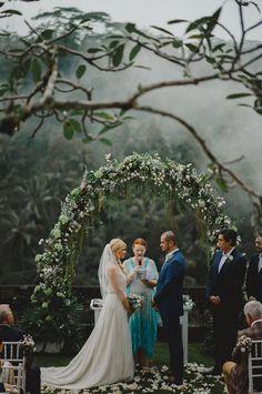 20 Beautiful Wedding Venues In Australia
