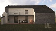 RURAL HOUSE, Veroli, 2016 - BE2C Project