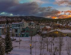 Sunrise in Breckenridge New Work, Sunrise, Behance, Gallery, Check, Shop, Photography, Outdoor, Pictures
