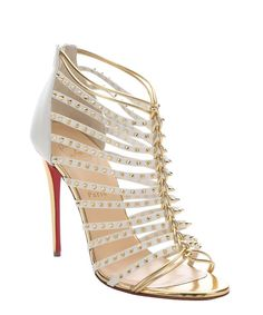 shoes!!! on Pinterest   Pump, Jimmy Choo and Christian Louboutin