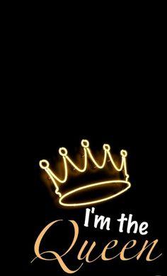 Im the queen   los polinesios♡   Pinterest   Fondos, Fondos de pantalla y Pantalla