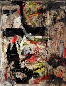 Guardia Lombardi on the Art: Emilio Vedova - Piccole sculture 1970-1990 Wow Painting, Action Painting, Contemporary Abstract Art, Modern Art, Italian Art, Western Art, Art World, New Art, Amazing Art