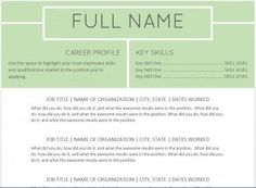 The 10 Best Resume Templates You Ll Want To Download Template