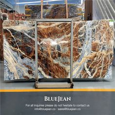 Blue Jean marble one of the world's most unique and desired natural stone  #bluejeanmarble