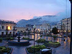 San Blas- Quito