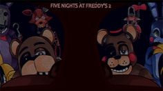 "Five Nights At Freddy's 2 ""Stay Five Nights At Fre, a Free Game by levelfirelord789 - ROBLOX (updated 2/22/2015 1:11:53 AM)"