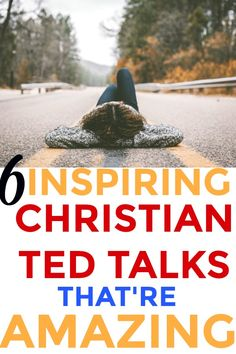 Totally LOVED these 6 Christian TED Talks! They are SO amazing! I\'m SO GLAD I found these 6 Christian TED Talks! Totally recommended for anyone who wants to be a successful Christian woman! WOW. Definitely pinning. Ted Talks | Christian Ted Talks | Christian Inspiration #Tedtalks #inspiration #success #LOVE #GOALS #quotes