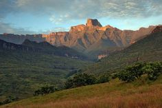KwaZulu-Natal – Where to go – Provinces – South African Tourism African States, African Countries, Earth And Solar System, South Afrika, Visit South Africa, Kwazulu Natal, Out Of Africa, African Animals, Africa Travel