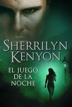 Sherrilyn Kenyon, El Juego de la Noche http://www.vibraciones.net/