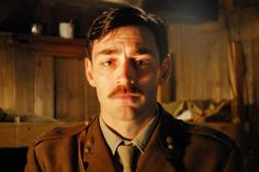 """Matthew McNulty """"The Great War: People's story"""" Is He Married, Married Men, Attractive Male Actors, Lark Rise To Candleford, Matthew Mcnulty, Mark Of Cain, Happy Married Life, Two Movies, Tv Reviews"""
