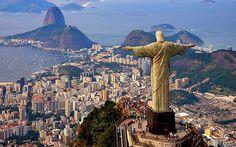 Do Pelourinho ao Maracanã, anote aí quais pontos turísticos do Brasil merecem a sua visita.