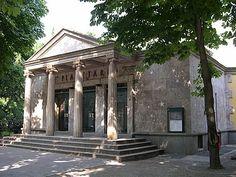 Milano - Planetario