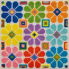 Cross Stitch Cushion, Cross Stitch Tree, Cross Stitch Bookmarks, Beaded Cross Stitch, Cross Stitch Alphabet, Simple Cross Stitch, Cross Stitch Flowers, Modern Cross Stitch, Cross Stitch Embroidery