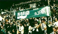 2 Ιουνίου 1971: Ο Παναθηναϊκός στο Ουέμπλεϊ απέναντι στον Άγιαξ-Δείτε όλο το παιχνίδι (βίντεο) European Championships, Old Photos, Gate, Pride, Football, Old Pictures, Soccer, Futbol, Portal