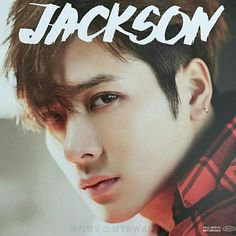 GOT7 JAPANESE ALBUM: MY SWAGGER TEASER IMAGE   Jackson