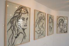 bn11 | Sussex Gallery of Modern Art | Index | Agneska Krusovice | April 2009