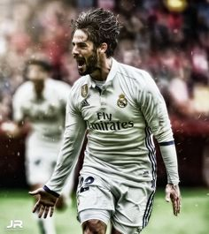 DiosFlorentino (@diosflorentino) | Twitter Best Football Team, Football Soccer, Good Soccer Players, Football Players, Isco Real Madrid, Isco Alarcon, European Football, Manchester, Club