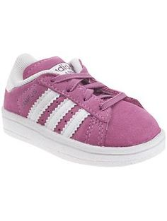 adidas Kids - Campus 2 (Infant/Toddler) | Piperlime