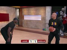 LaVar Ball Reponds to Charles Barkley Challenge 1-on-1 Original Airdate: Wednesday, March 15, 2017. NBA Official Website: http://www.NBA.com ESPN Official We...
