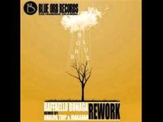Raffaello Bonaga - Rework (Analog Trip Remix) ▲ Deep House Electronic Music