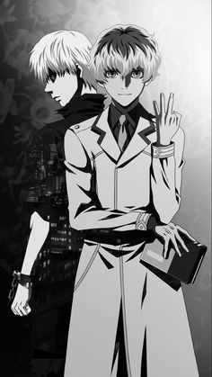 Find This Pin And More On Tokyo Ghoul By Veevs Fearful