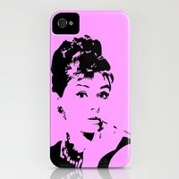 Audrey...IPhone cover