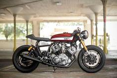 ¿Cómo comprar una moto Cafe Racer o custom?