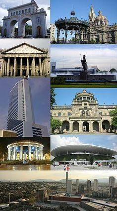 Guadalajara Urbana