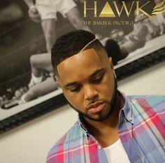 Hawk The Barber Prodigy www.styleseat.com/hawkdabarber // IG: hawkthebarberprodigy