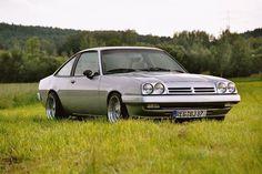 Opel Manta-B GSI