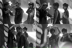 150804 #인피니트 - SBS MTV The Show Summer Kpop Festival