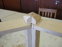 Examples of Wood Joinery