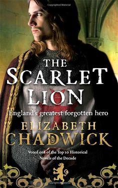 The Scarlet Lion (William Marshal): Amazon.co.uk: Elizabeth Chadwick: Books