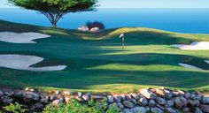 White Witch Golf Course, St. James, Jamaica