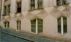 Czech Cubism and Modernism