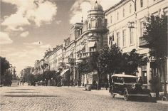 Constanta - Hotel REGAL - interbelica