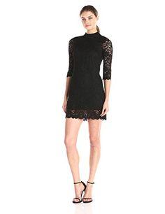 Rebecca Minkoff Women's Janelle Long Sleeve Stretch Lace Dress, Black, 00 Rebecca Minkoff http://www.amazon.com/dp/B011U9F37Y/ref=cm_sw_r_pi_dp_Ncp0wb1KCXFYC