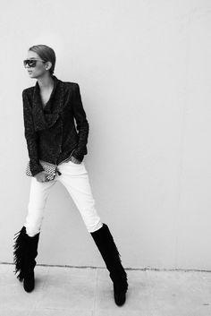 Isabel Marant - style icon #BARIII #MyReality