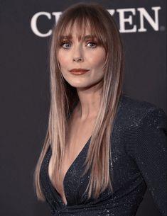 Elizabeth Olsen, Brunette Hair, Avengers, Women, Pictures, The Avengers, Chestnut Hair Colors, Brown Hair, Black Brown Hair