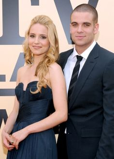 mark salling and diana agron relationship help