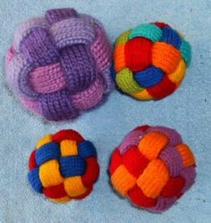 puzzle ball by Bente89