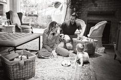 Family Moments : B Jones Style
