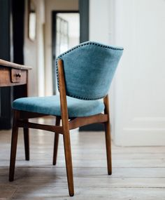 Firle chair | Occasional chairs | Olive & the Fox