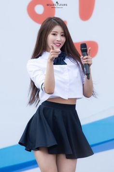So pretty Mijoo ❤❤