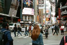 New York City in – Snipette – Medium City Aesthetic, Summer Aesthetic, Aesthetic Girl, City Photography, Camera Photography, Manhattan Times Square, Lower Manhattan, Brooklyn Baby, Brooklyn Bridge