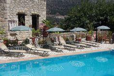 KRETA _(Fam) Htl Petrino Horio - Stone Village Bali (Kreta) - Hotel Petrino Horio - Stone Village in Griechenland