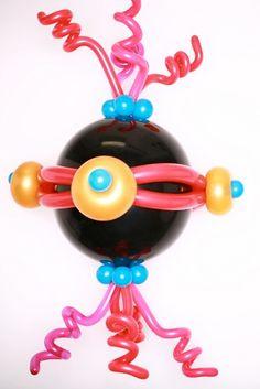 balloon art - Google Search
