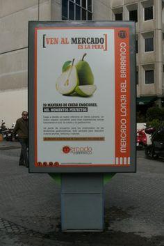 Campañas del Mercado Lonja del Barranco #mercadolonjadelbarranco #Campañas #Marketing